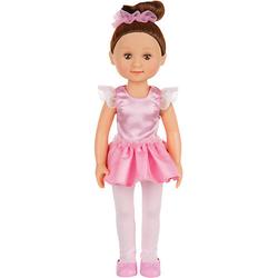 Puppe Victoria Ballerina