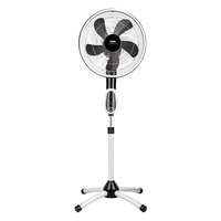 Fakir Prestige VC 360 Rotating Standventilator inkl. Fernbedienung