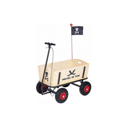 Pinolino® Bollerwagen Bollerwagen Pirat Jack