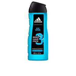 ICE DIVE shower gel 400 ml