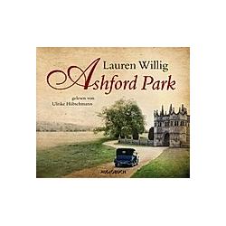 Ashford Park  6 Audio-CDs - Hörbuch