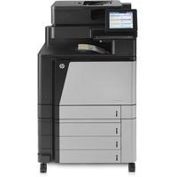 HP Color LaserJet Enterprise Flow M880z