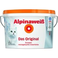 Alpina Alpinaweiß Das Original