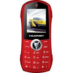 Blaupunkt Car Handy Rot