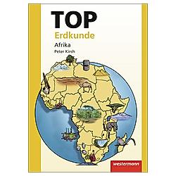TOP Erdkunde Afrika - Buch