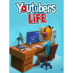 Youtubers Life (PC) - Steam Gift - EUROPE