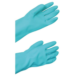 Nitril Chemie Handschuhe PRO57 Clean and Clever