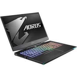 Gigabyte Notebook (Intel®, 20 GB HDD, 512 GB SSD)