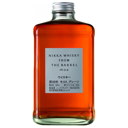 Nikka from the Barrel Japanese Whisky 51,4% 0,5l