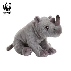 WWF Plüschfigur Plüschtier Nashorn (18cm)