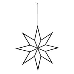 Nordal Weihnachtsdekoration Stern Large