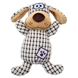Trixie Hund, Plüsch/Stoff ohne Stimme für sensible Hunde 26 cm