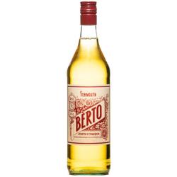 Berto Vermouth Bianco 1L (17% Vol.)