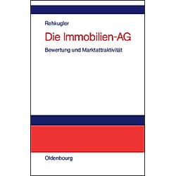 Die Immobilien-AG - Buch