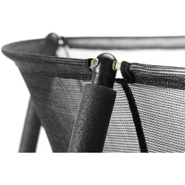 Salta Comfort Edition Combo 366 cm inkl. Sicherheitsnetz grün/schwarz