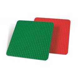 LEGO® DUPLO® Bauplatten groß - 9071