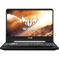 Asus TUF Gaming Notebook Schwarz 39,6 cm (15.6 Zoll) 1920 x 1080 Pixel AMD Ryzen 7 8 GB DDR4-SDRAM 512 GB SSD NVIDIA GeForce GTX 1650 Wi-Fi 5 (802.11ac) Windows 10 Home
