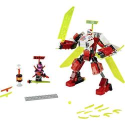71707 LEGO® NINJAGO Kais Mech Jet