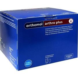 Orthomol Arthroplus Granulat / Kapseln 30 St.