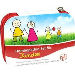 Homöopathie-Set für Kinder