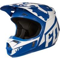 V-1 Race Blue