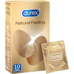 durex Kondome Natural Feeling, Latexfrei