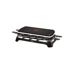 Tefal Raclette Raclette Grill RE4588