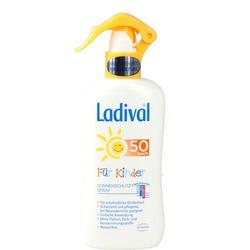 LADIVAL Kinder Spray LSF 50 200 ml