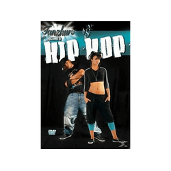 Tanzkurs Vol. 6 - Hip Hop DVD