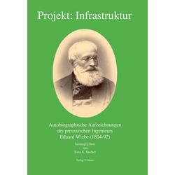 Projekt: Infrastruktur: eBook von