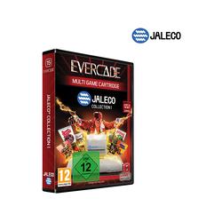 EVERCADE JALECO 1 CARTRIDGE - [PC]