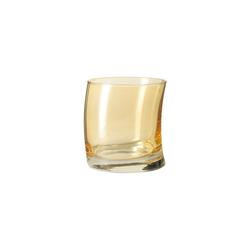 LEONARDO Whiskyglas Swing Ambra 250ml
