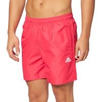 adidas Solid Classics SL Shorts Herren pink M 2021 Schwimmslips & -shorts