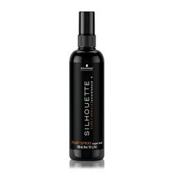 Schwarzkopf Silhouette Super Hold Pumpspray spray nadający objętości  200 ml