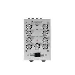 Omnitronic 2-Kanal DJ Mixer