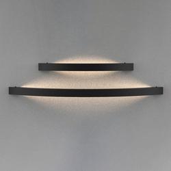 s.LUCE Ring M indirekte LED-Wandleuchte