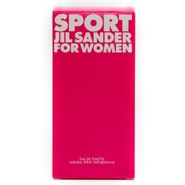 Jil Sander Sport Eau de Toilette 30 ml