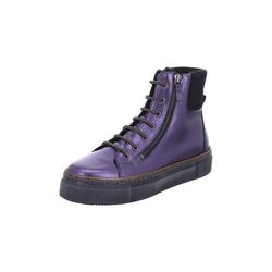Stiefelette Gabor violett