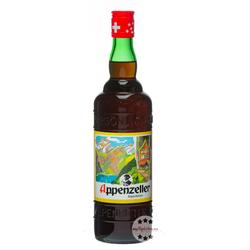 Appenzeller Alpenbitter 0,7l