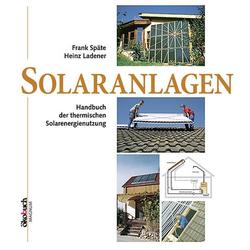 Ökobuch Solaranlagen 978-3-93689-640-4