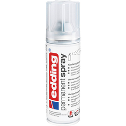 EDDING Spraydosen 5200 994 Klarlack glänzend 200ml, edding 5200