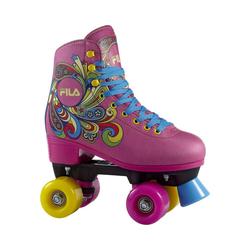 Fila Skates Rollschuhe Rollschuhe Bella pink 34