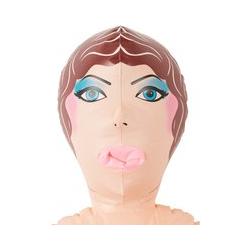 """Liebespuppe """"Joann"""", mit 3 Liebesöffnungen"""