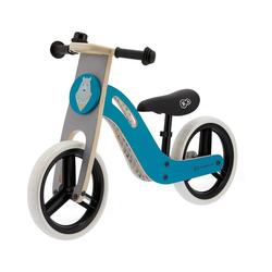 Kinderkraft Laufrad Laufrad UNIQ, natural blau