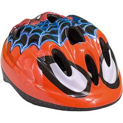 Fahrradhelm Marvel Spiderman rot-kombi Gr. 52-56