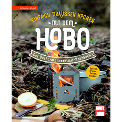 EINFACH DRAUßEN KOCHEN MIT DEM HOBO - Kochbücher