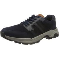 CAMEL ACTIVE Herren Cirrus Sneaker, Navy Blue, 45 EU