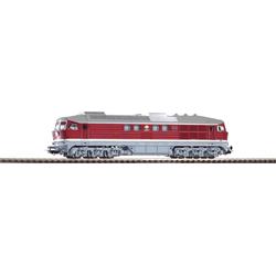 PIKO Diesellokomotive BR 130 mit Widerstandsbremse, (59744) rot Kinder Loks Wägen Modelleisenbahnen Autos, Eisenbahn Modellbau