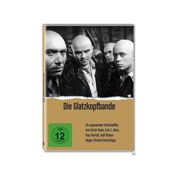 Die Glatzkopfbande DVD