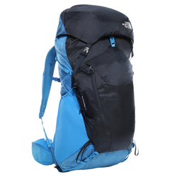 The North Face Banchee Rucksack 77 cm clear lake blue/urban navy